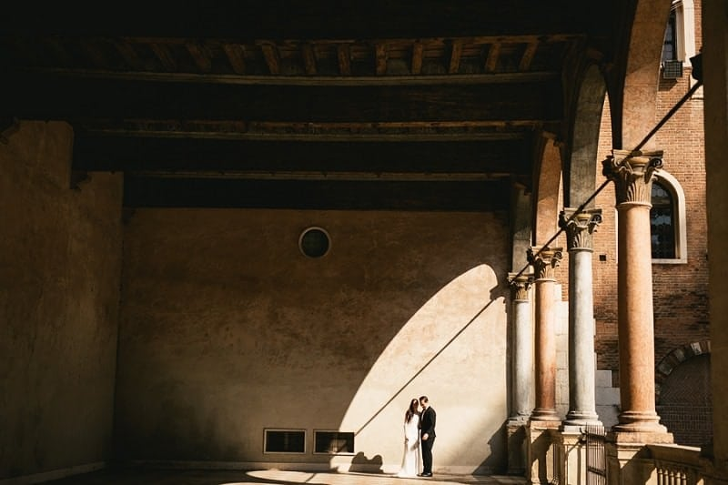 elope in europe guide - venice