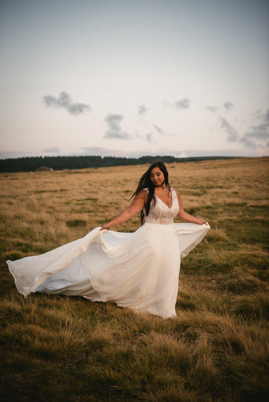 scotland elopement photographer