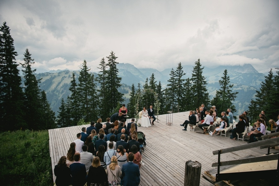 elopement photographer in switzerland