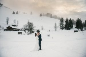 elopement aventure dans les alpes