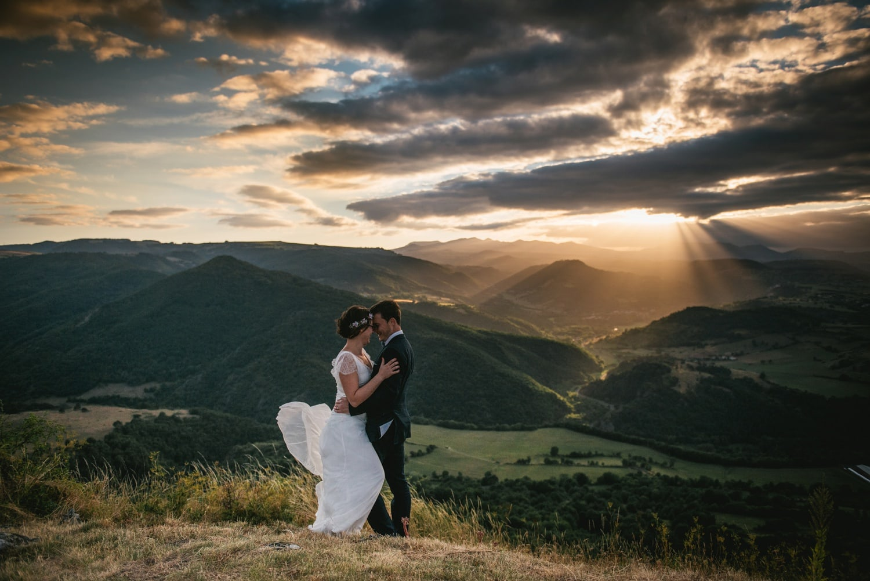 photographe elopement aventure