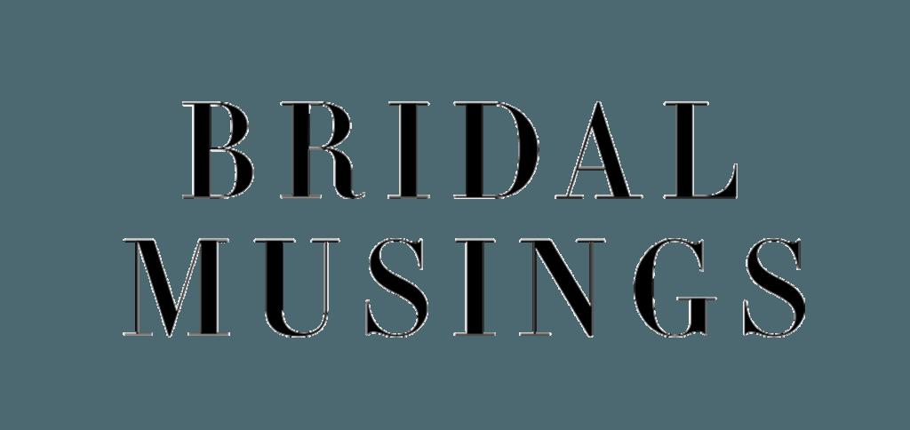 Features adventure elopement photographer - bridal musings