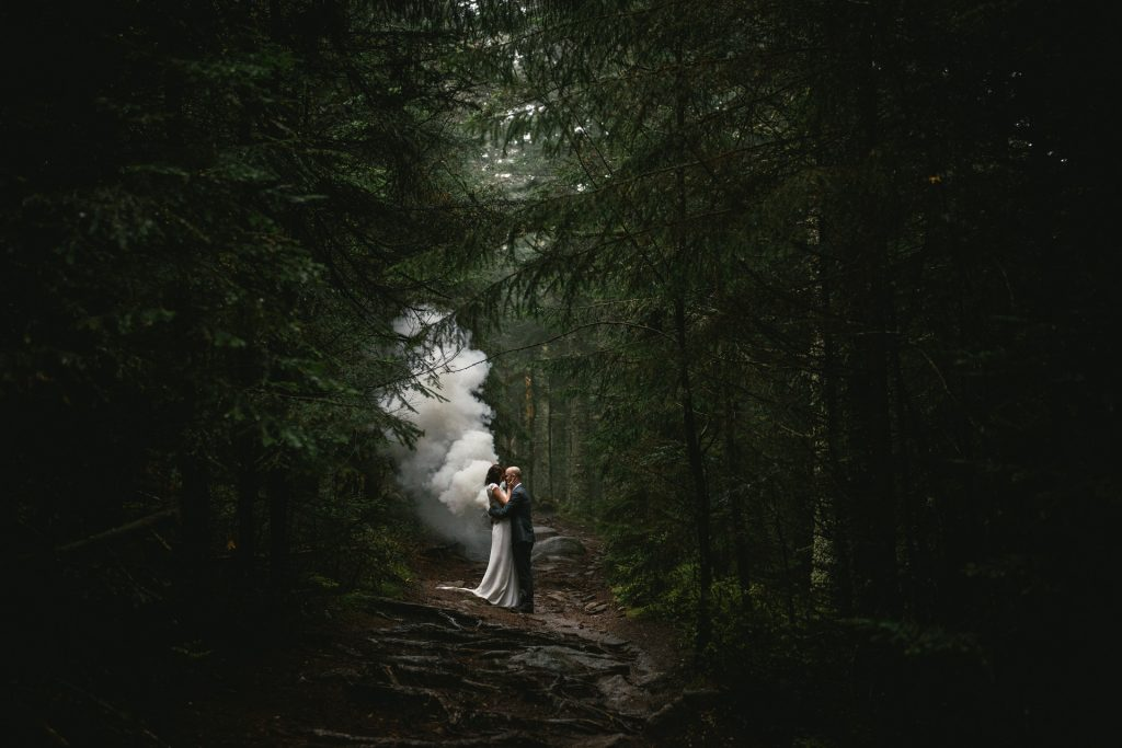 adventure elopement photography package 4