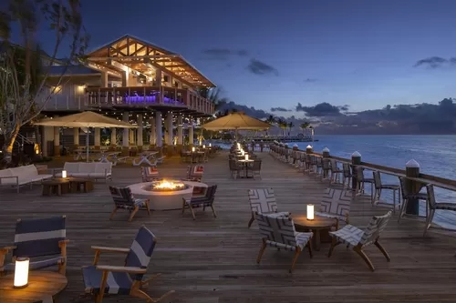 postcard inn beach resort