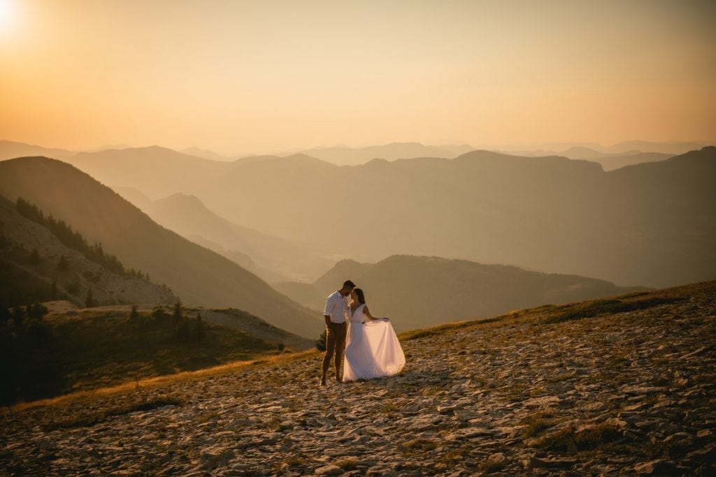 What is an elopement - experience