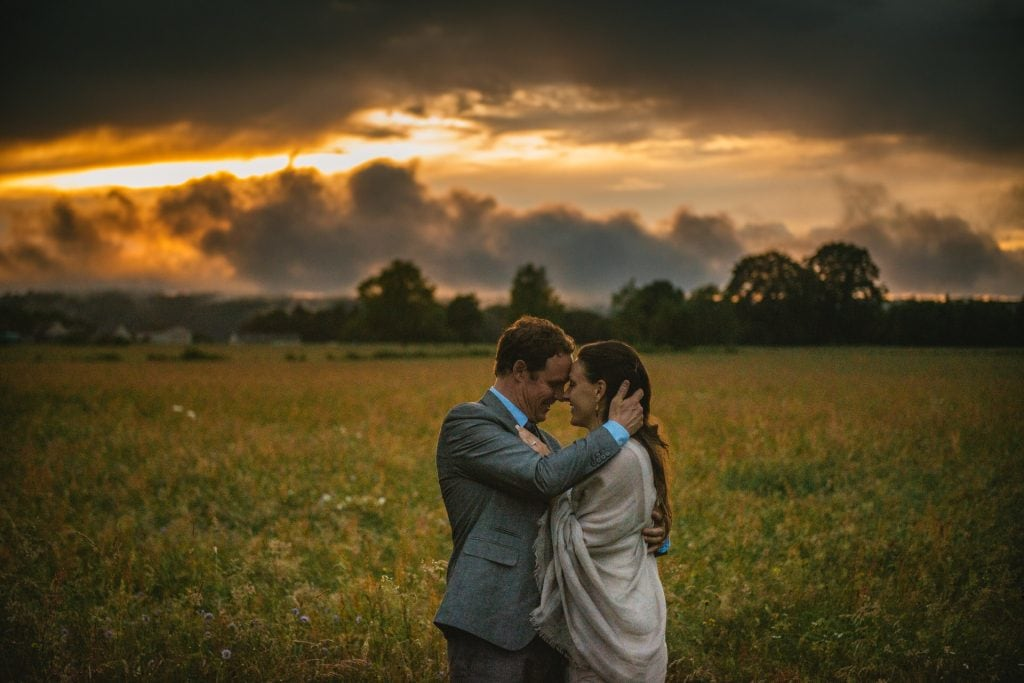 What is an elopement - intentional