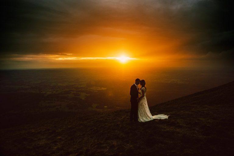 Mariages intimes d'aventure dans le monde – le top 16 des plus belles idées de destinations