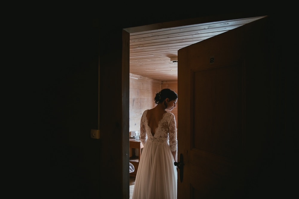 Dress for an elopement in new orleans