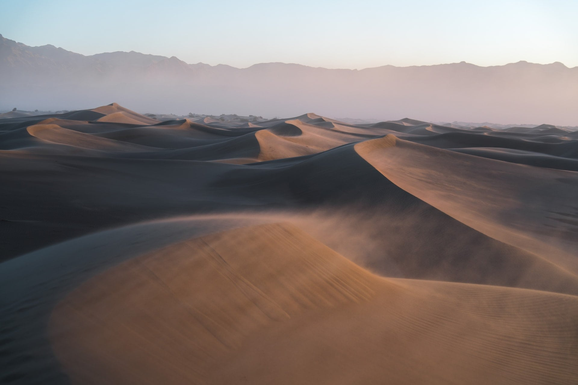 elopement packages in death valley, california