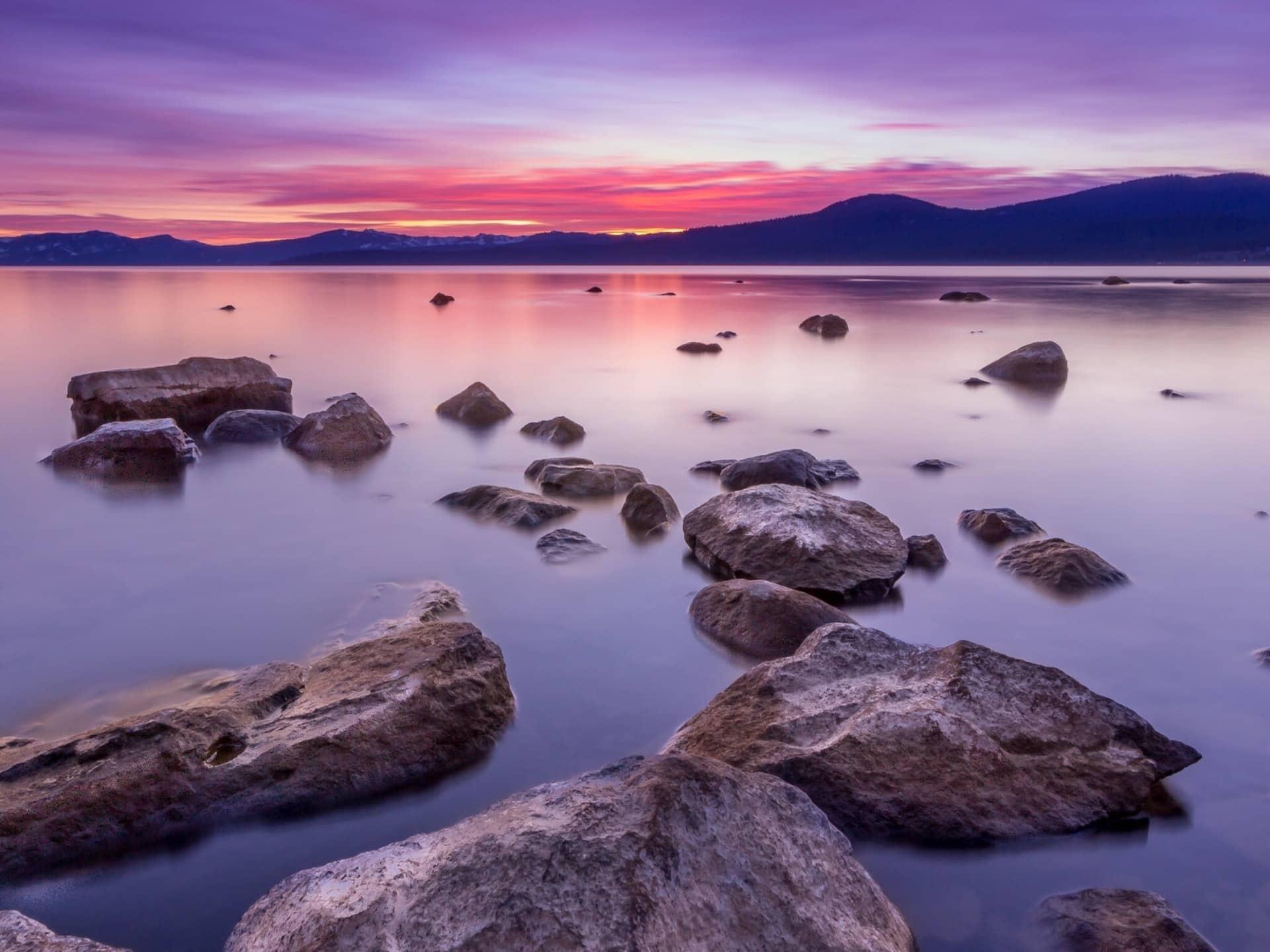 elopement packages in lake tahoe, california