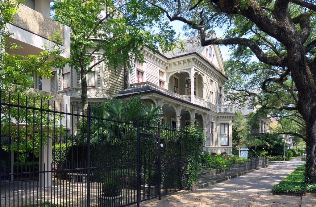 New Orleans elopement