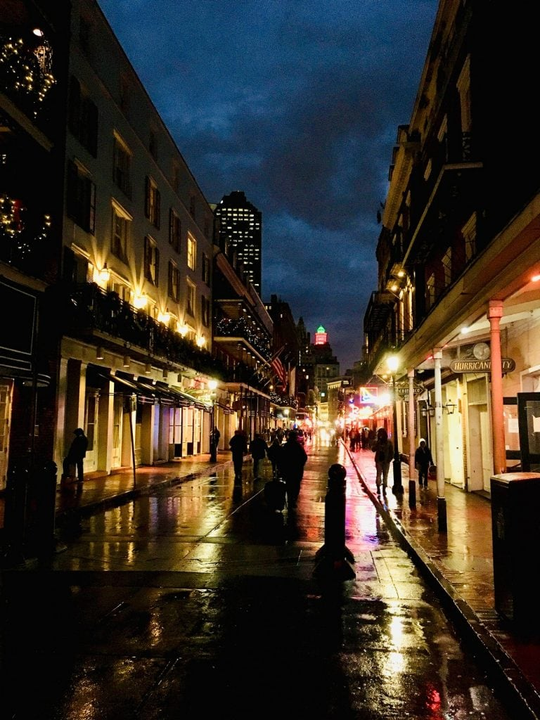 How to get legally married in New Orleans