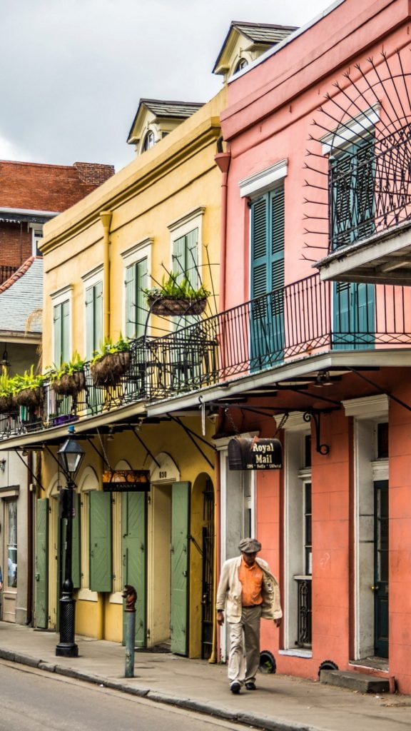 why choose new orleans for your elopement