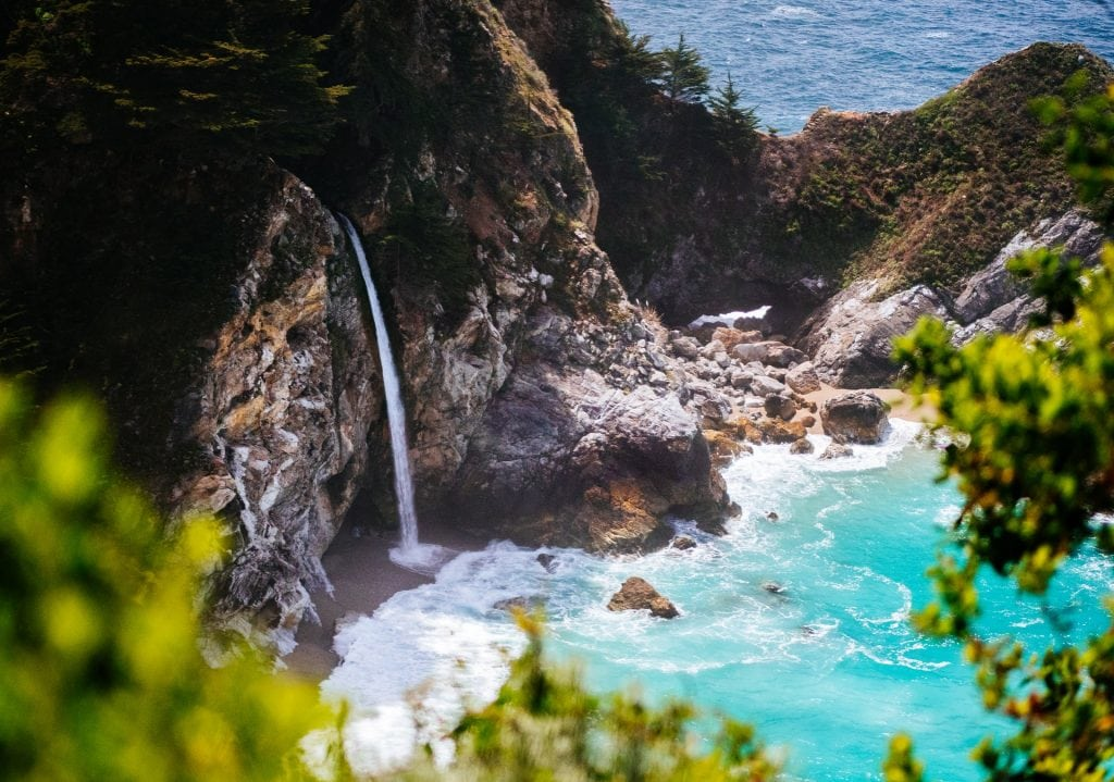 One day elopement packages in california