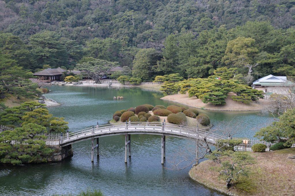 Shikoku island, japan elopement