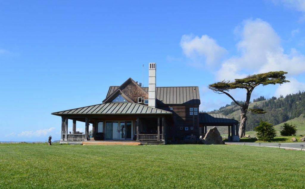 the inn at newport ranch, california