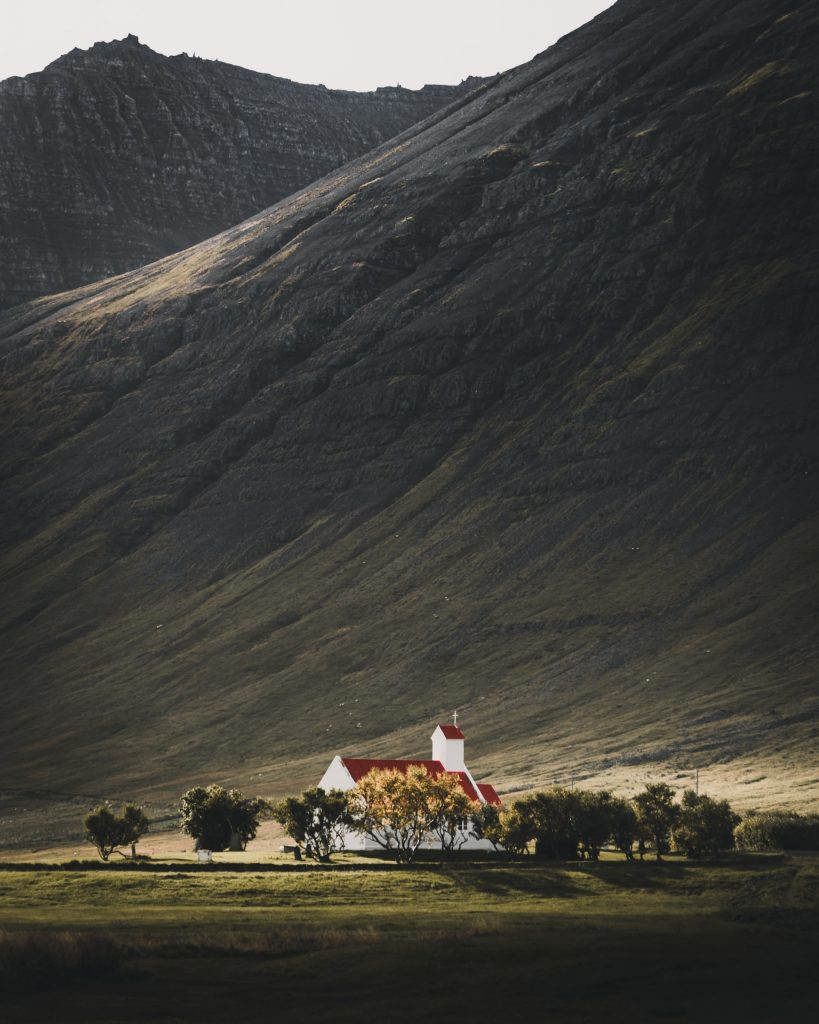 7-day Iceland elopement package