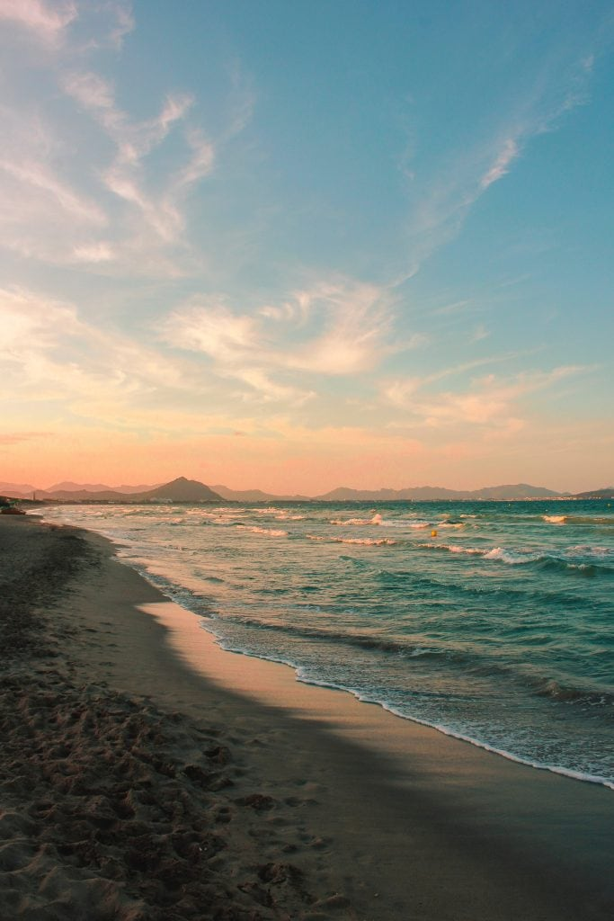 All inclusive elopement packages in Spain