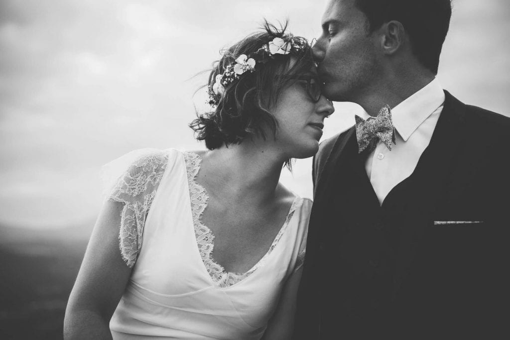 Elopement package in Scotland - 5 hours