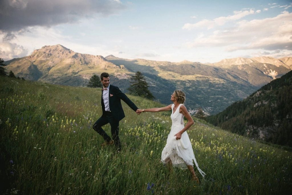France elopement packages - 3 days
