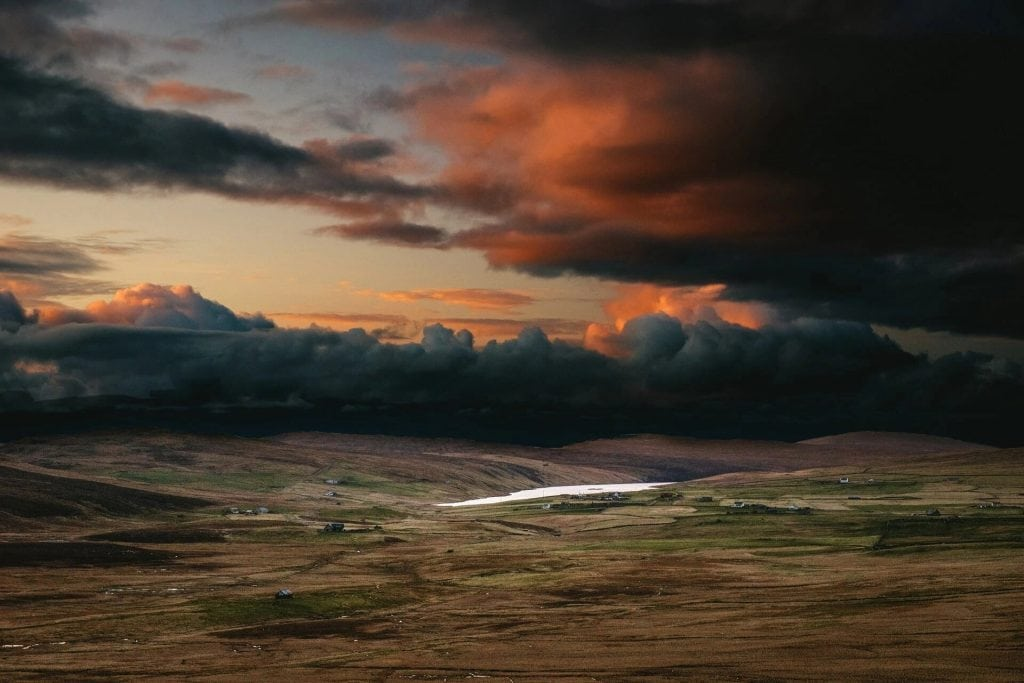 Iceland elopement package - 12 hours