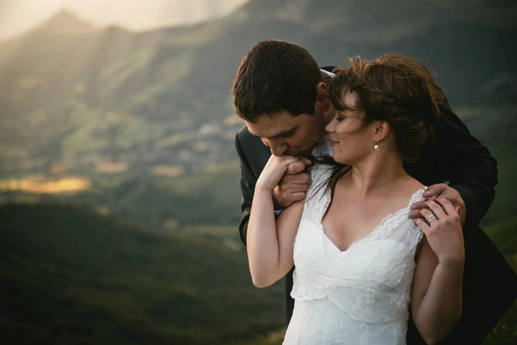 Iceland elopement package - 8 hours