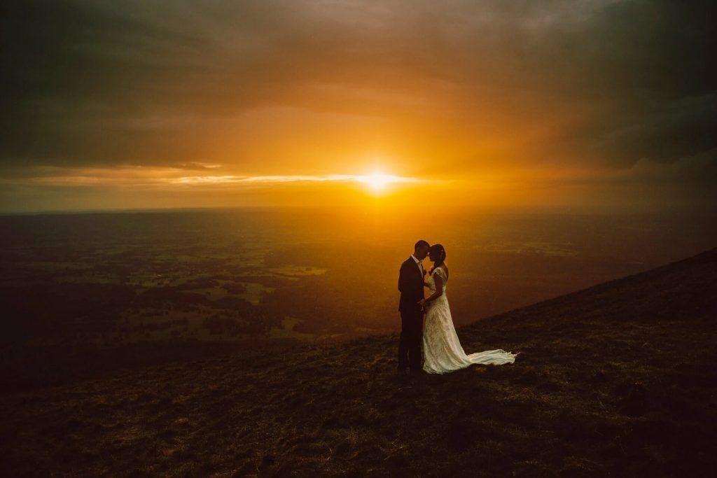 Ireland elopement package - 3 days