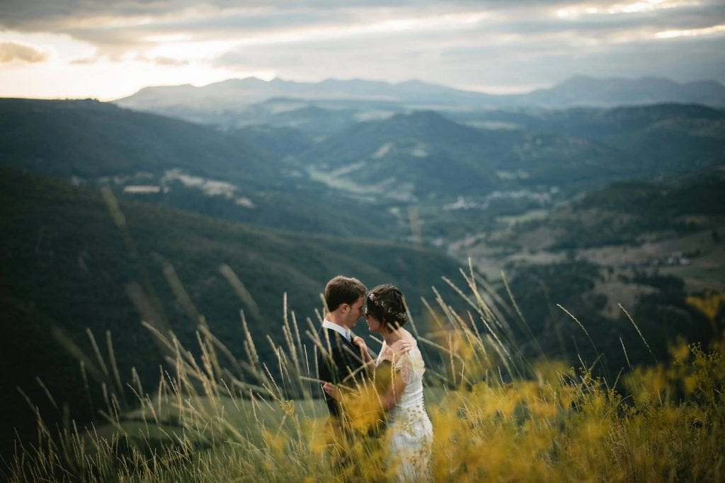 Ireland elopement package - 8 hours