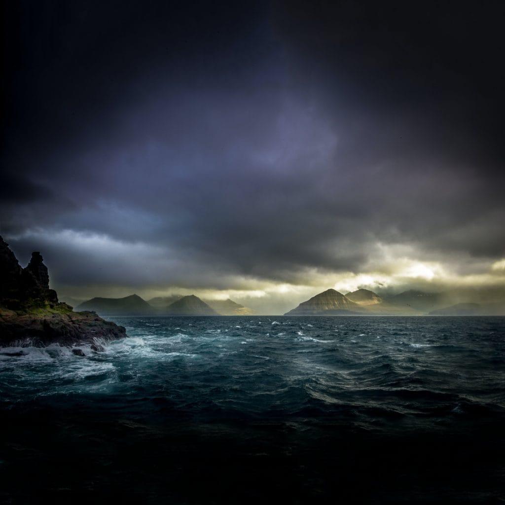 Why elope in the Faroe Islands