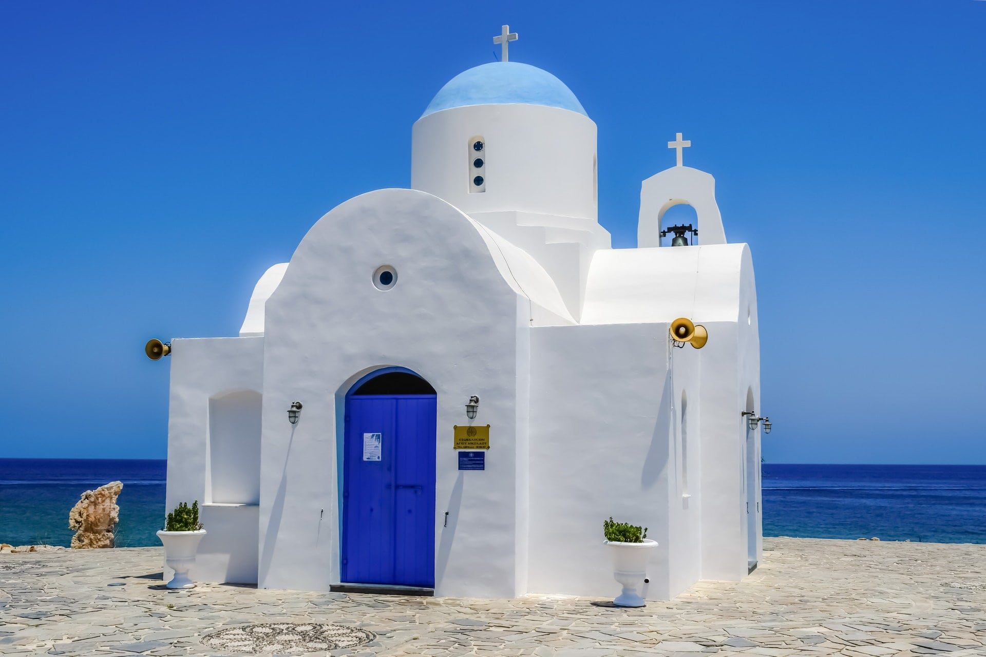 Cyprus elopement packages