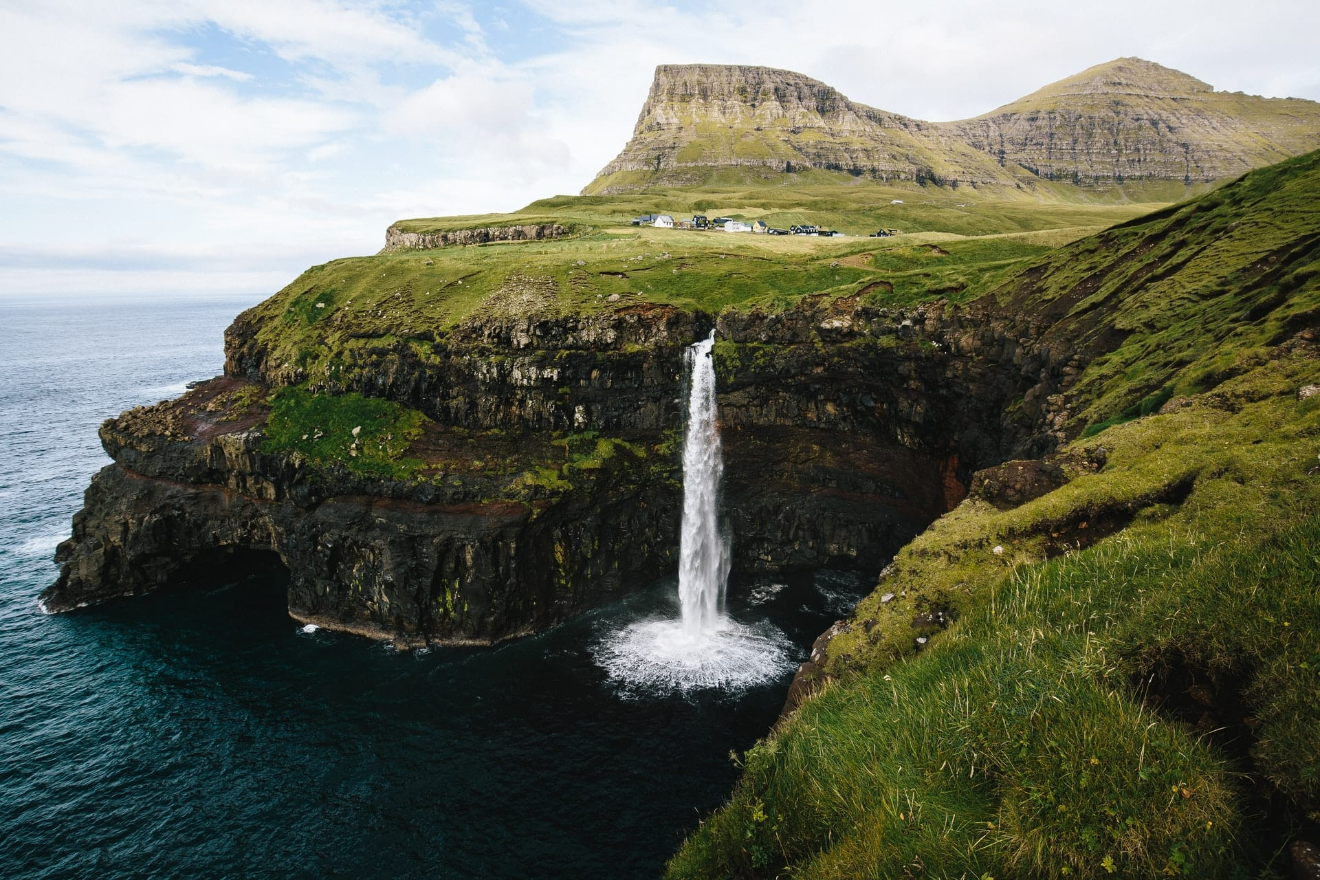 Faroe Islands elopement packages
