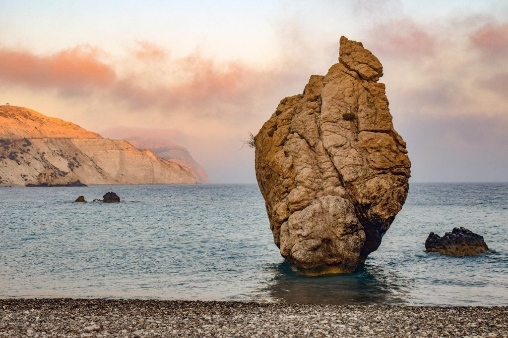 Griffin - 12 hours elopement package in Cyprus