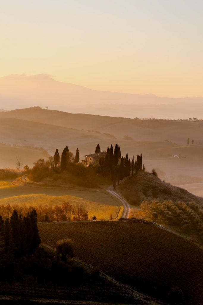 How to legally elope in Tuscany