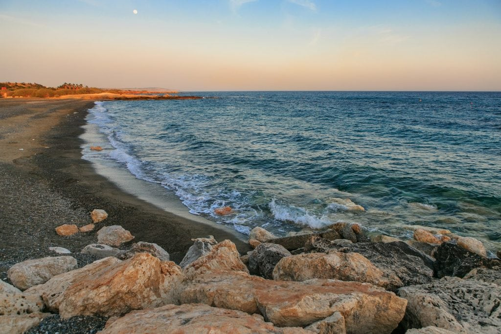 When to elope in Cyprus - fall