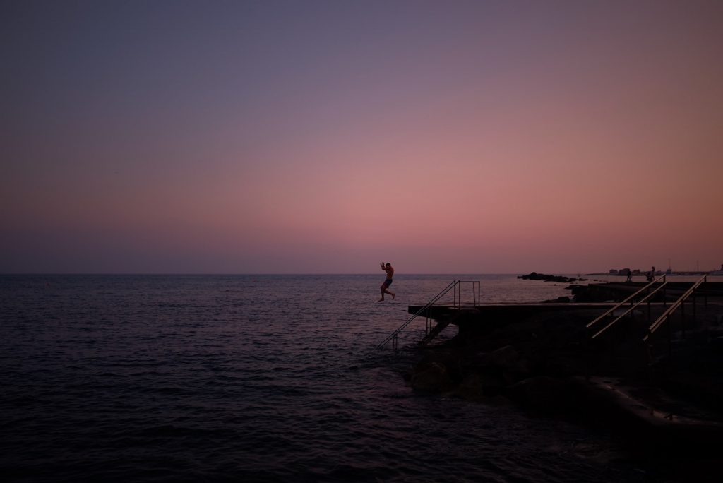 When to elope in Cyprus - summer