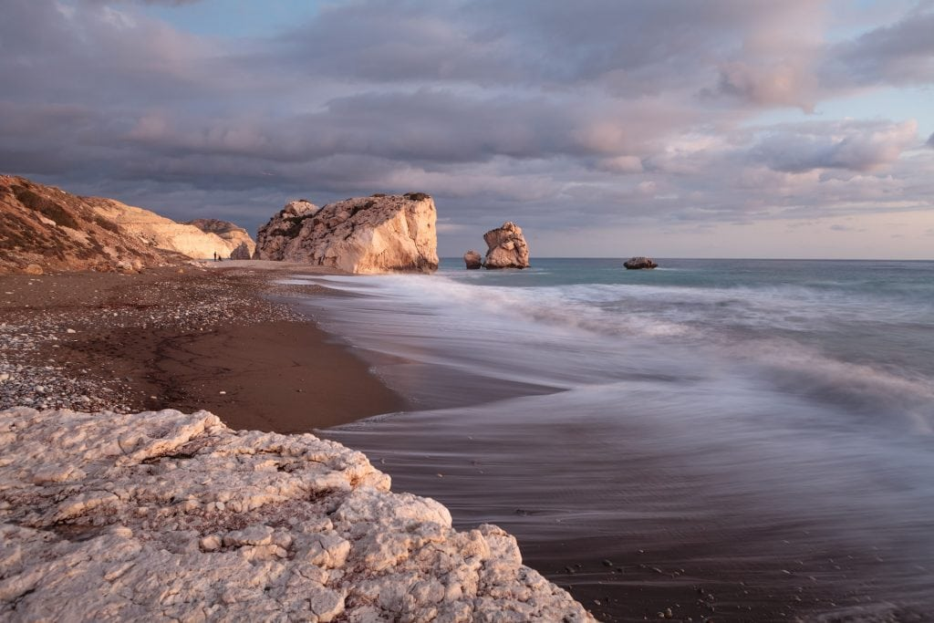 Where to elope in Cyprus - Cape Greco