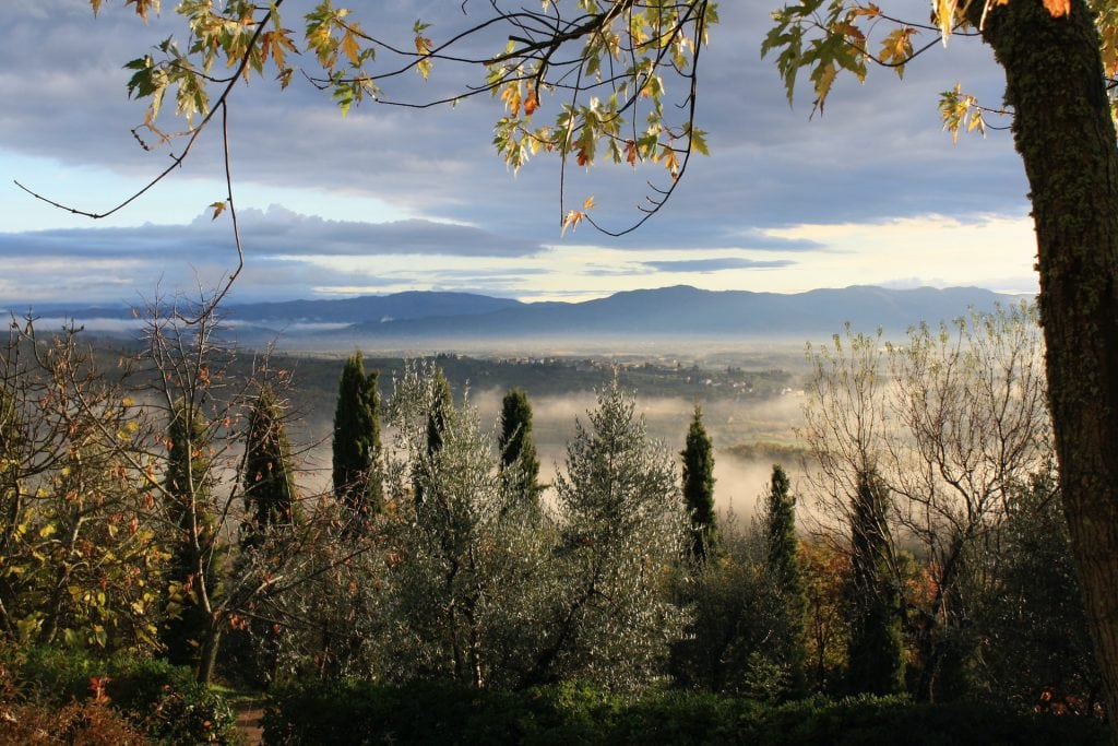 Elopement package in Tuscany - 12 hours