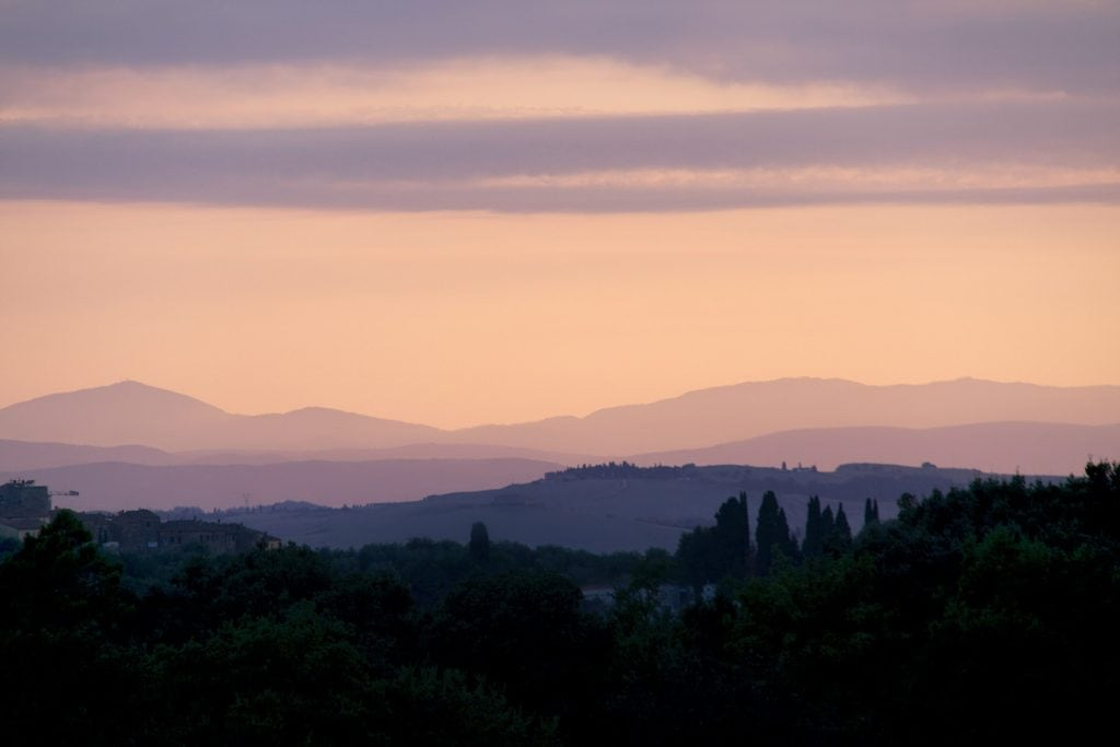 Elopement package in Tuscany - 3 days