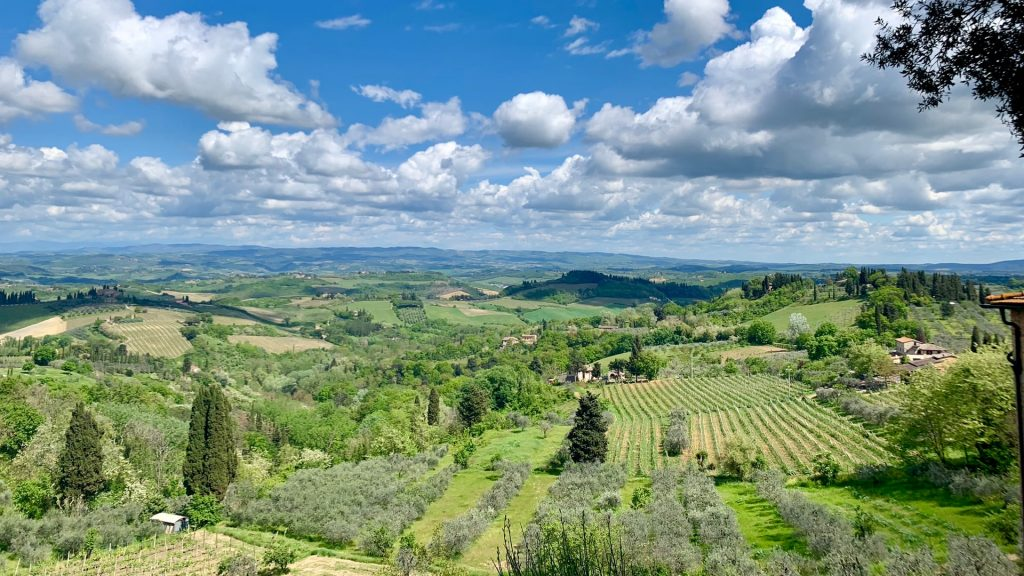 Elopement package in Tuscany - 5 hours