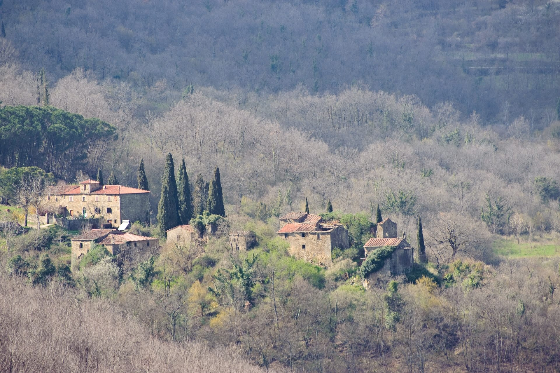Tuscany elopement packages all inclusive