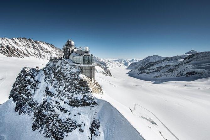 Switzerland styled shoot