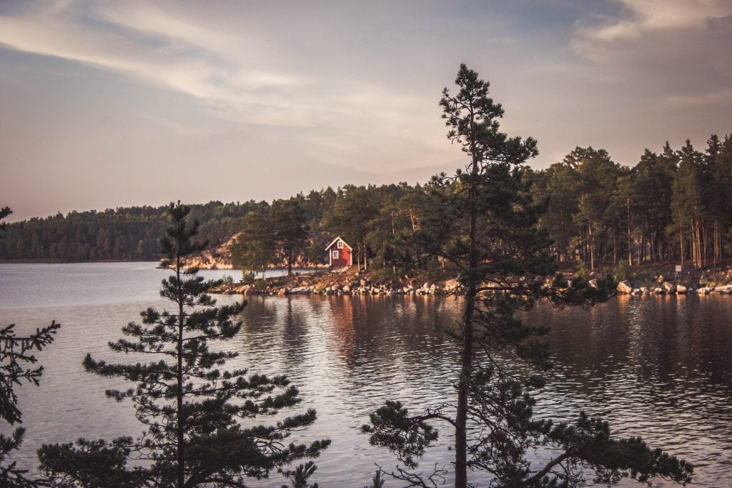 How to elope in Sweden - the ultimate guide