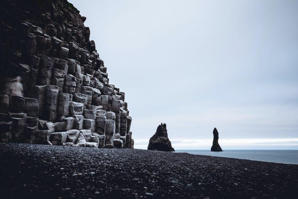 Content days Iceland Reynisfjara