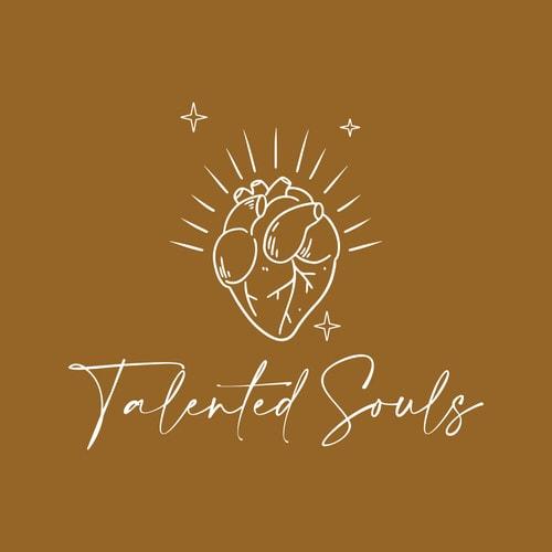 Logo Talented Souls