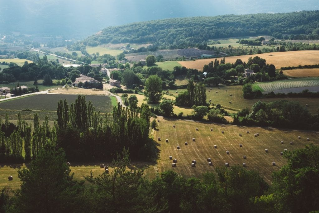 Adventure styled shoot in Provence