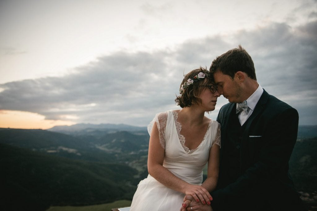 What to wear for an elopement in the Lake District - the suit