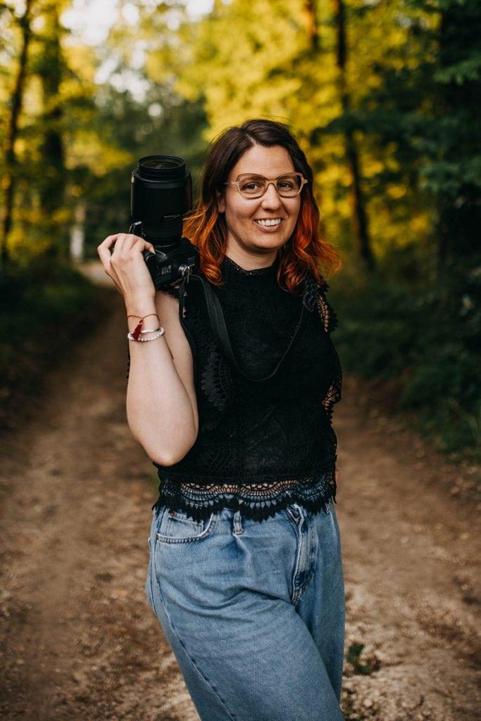 Adventure elopement photographer in Europe