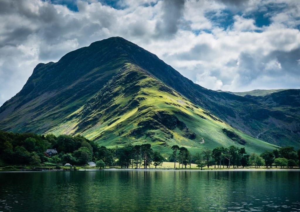 Où se marier au Royaume-Uni - le Lake District