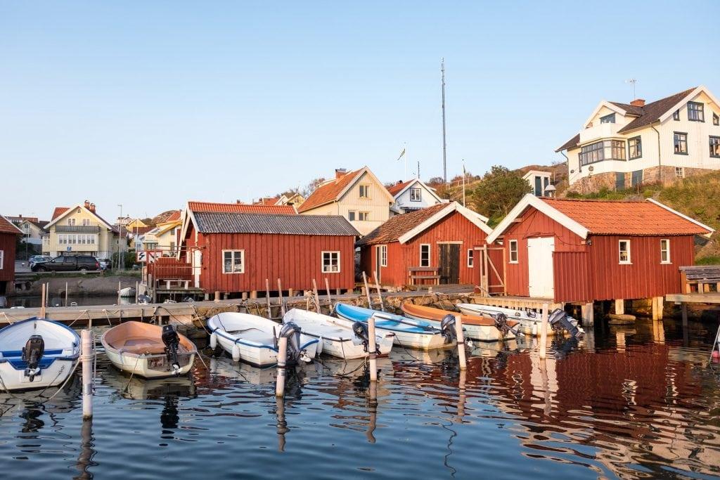 Sweden elopement packages - 12 hours