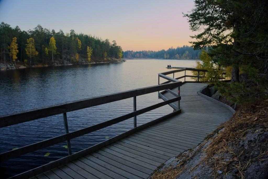 Sweden elopement packages - 8 hours